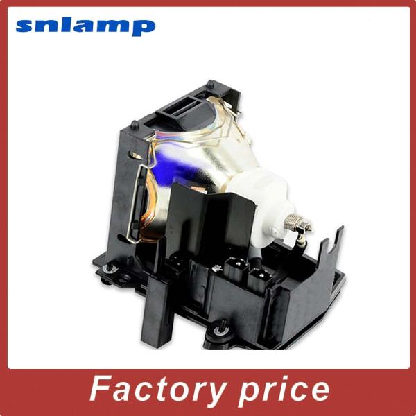 Ampoule de remplacement compatible 78-6969-9719-2 lampe de projecteur pour H80 MP4100 X80 X80L