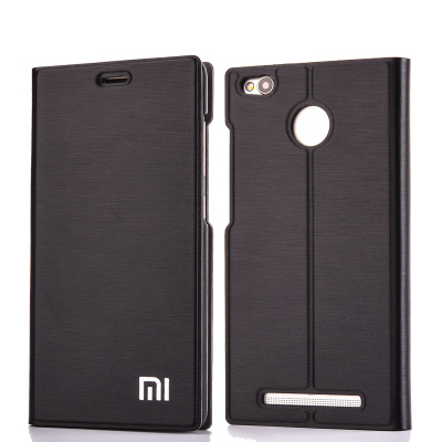 New For Xiaomi Redmi 3 Pro redmi 3s Case Hight Quality Flip PU Leather Stand Case For Xiaomi Redmi 3 Pro Book Style Cover 5.0''