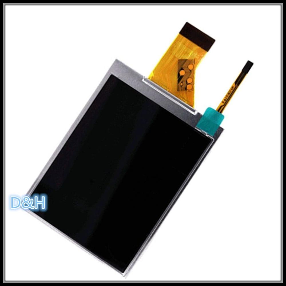 FREE SHIPPING!NEW LCD Display Screen For Nikon P80 S560 S620 S630 P6000 S630 D5000 Fujifilm Z200 Pentax K-X K-M K2000 Camera