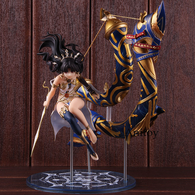 FGO Fate Grand Order Figure Archer Ishtar 1 7 Scale PVC Action Collectible Model Toy Gift