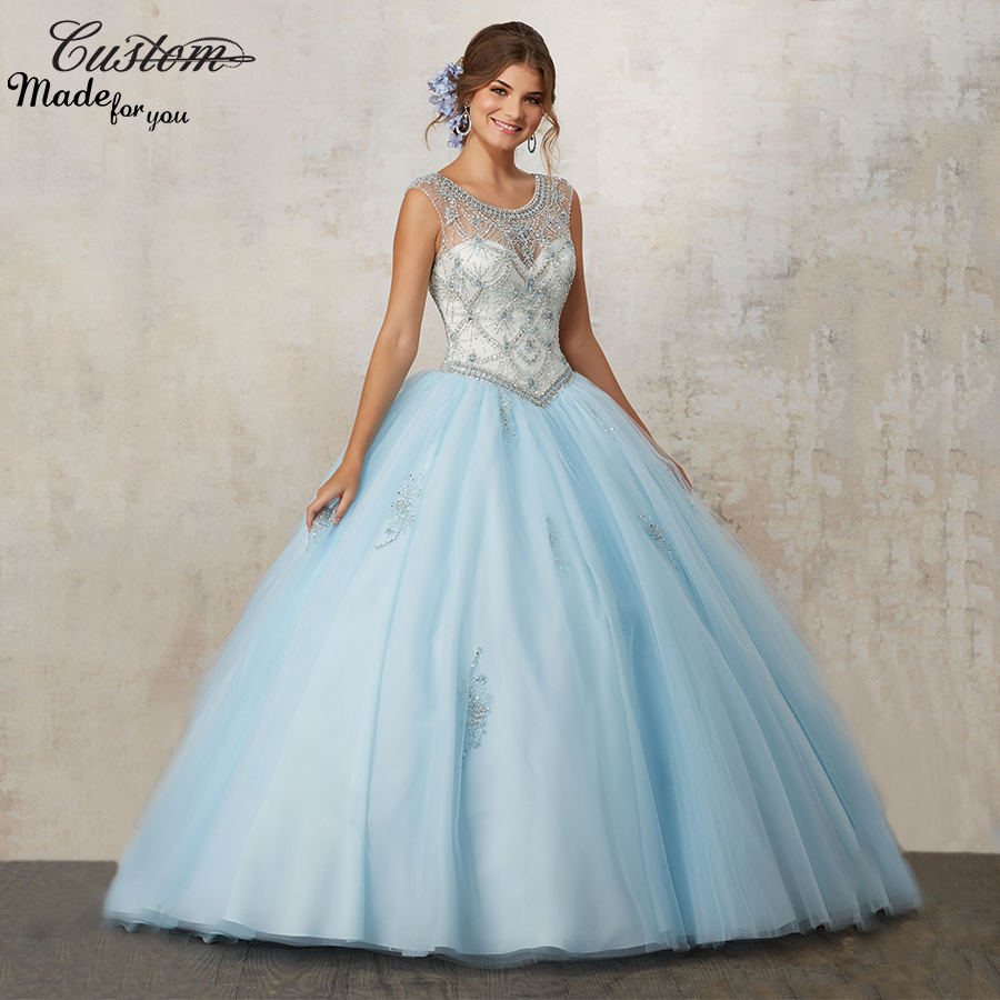 Colorful Sparkling Party Dresses Embellishment - All Wedding Dresses ...