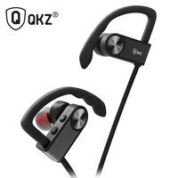 Bluetooth Earphone QKZ QG8 Bluetooth Headset Sport Wireless HiFiMusic Stereo Headphone For iPhone Samsung Xiaomi fone de ouvido