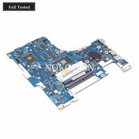 NOKOTION 5B20K81156 main board BMWD1 NM A491 For lenovo 300 17ISK laptop motherboard SR2EZ I7 6500U DDR3 2GB 100% Tested