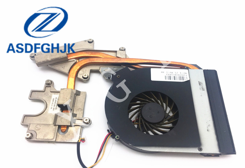60.4FP07.001 For Acer for Aspire 5542 5542g Cooling Fan and Cooling Module 100% Test ok