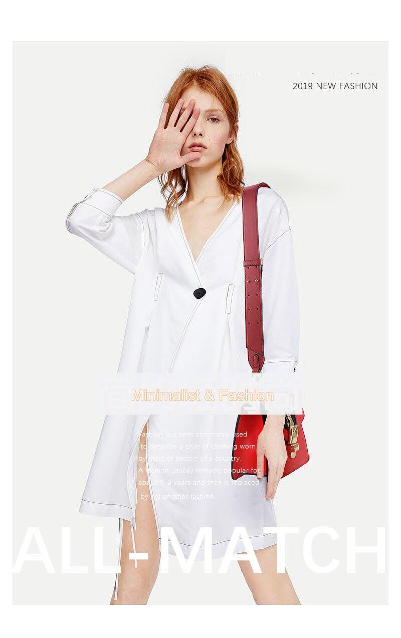 alça de couro do plutônio acessórios cinto para saco correas bolso mujer