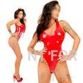 Латекс купальники комбинезон для женщин фетиш бюстгальтер Большой размер настраиваемые классический костюм 100% натуральный ручной бесплатная доставка