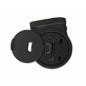 Image 4 - HD Автомобильная DVR камера Wifi Даш камера 170 градусов широкий угол мини ночного видения Авто Вождение видео рекордер 30fps автомобиль камера для приборной панели