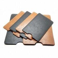 7 インチユニバーサルタブレットケースレトロスタイル Pu レザースリーブバッグポーチ錠ケース 7 インチタブレット PC