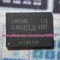10pcs/lot Original KLMAG4FEJA-A002 Memory emmc