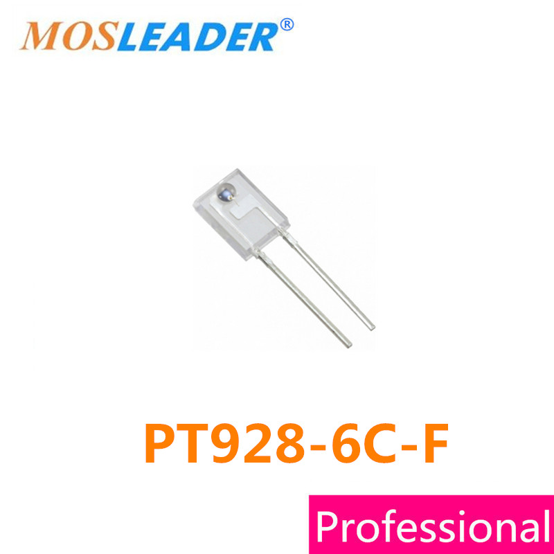 Mosleader DIP PT928-6C-F 1000PCS PT928-6C PT928 Water clear High quality stc15f104e 35i dip 15f104 dip8