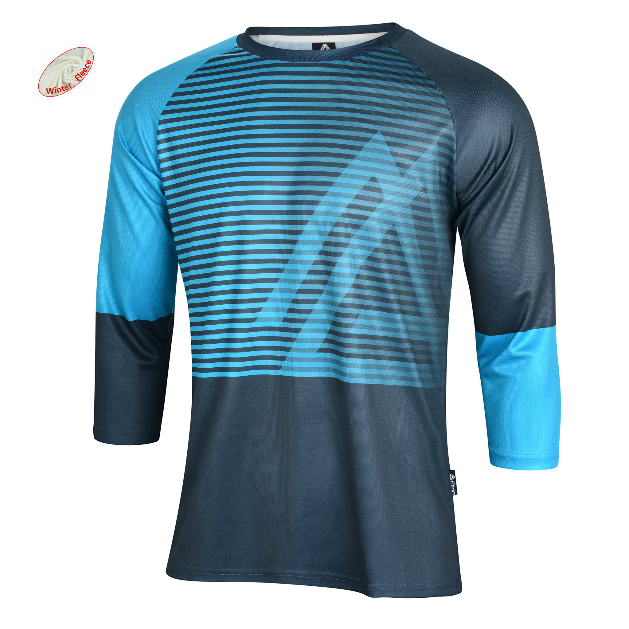 a0ad1af5c Detail Feedback Questions about 2019 Winter MTB Cycling Jerseys Moto Jersey  Downhill Jersey Motocross Motorcycle Mountain Bike MX DH MTB Jerseys Moto  Shirt ...