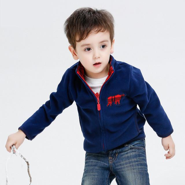 Nova chegada das crianças das crianças meninos de roupas primavera outono hoodies moletons bebê meninos hoodies jaqueta de lã de alta qualidade