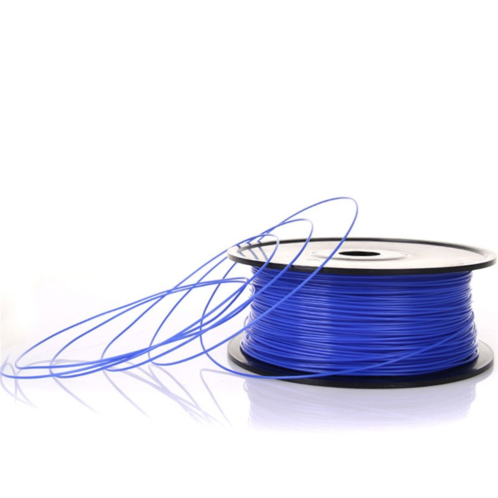 High Strength 3D Printer Filament Low Shrinkage 1.75mm 1kg 3D Printing Materials Stable Consumables MaterialHigh Strength 3D Printer Filament Low Shrinkage 1.75mm 1kg 3D Printing Materials Stable Consumables Material