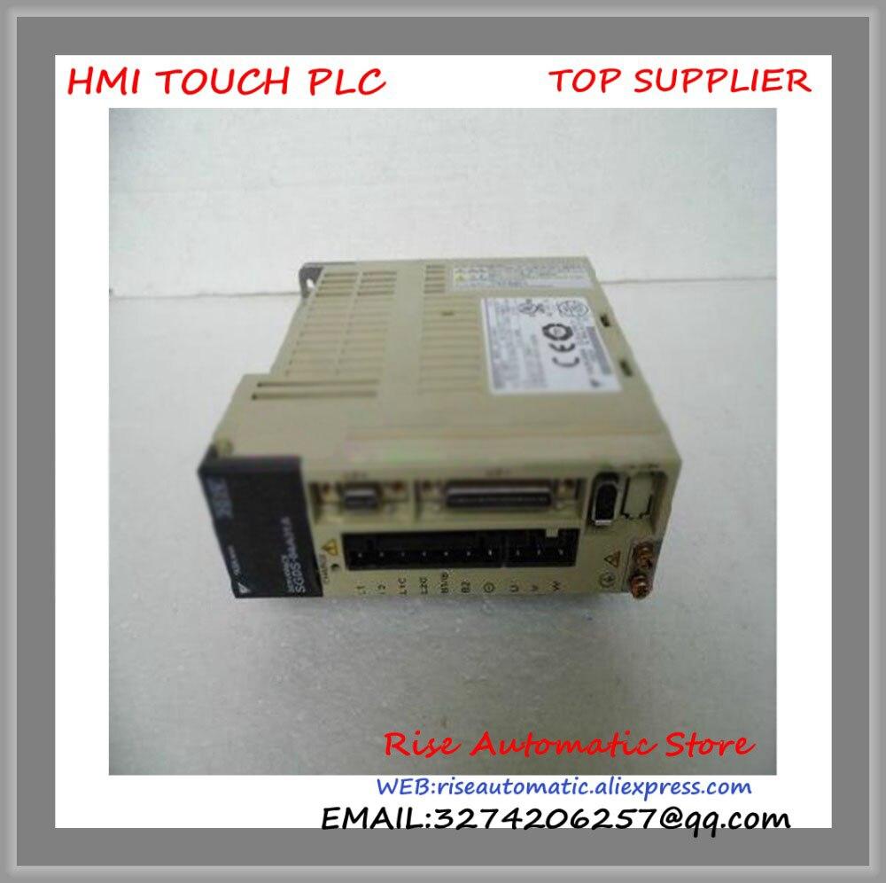 NEW Original Servo Controller SGDS-04A01A 100% test good quality