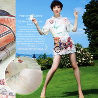 SO100 100 Natural Silk Organza Grid Gauze Travel Silk Fabric Mulberry Silk Width 1 52yd Length
