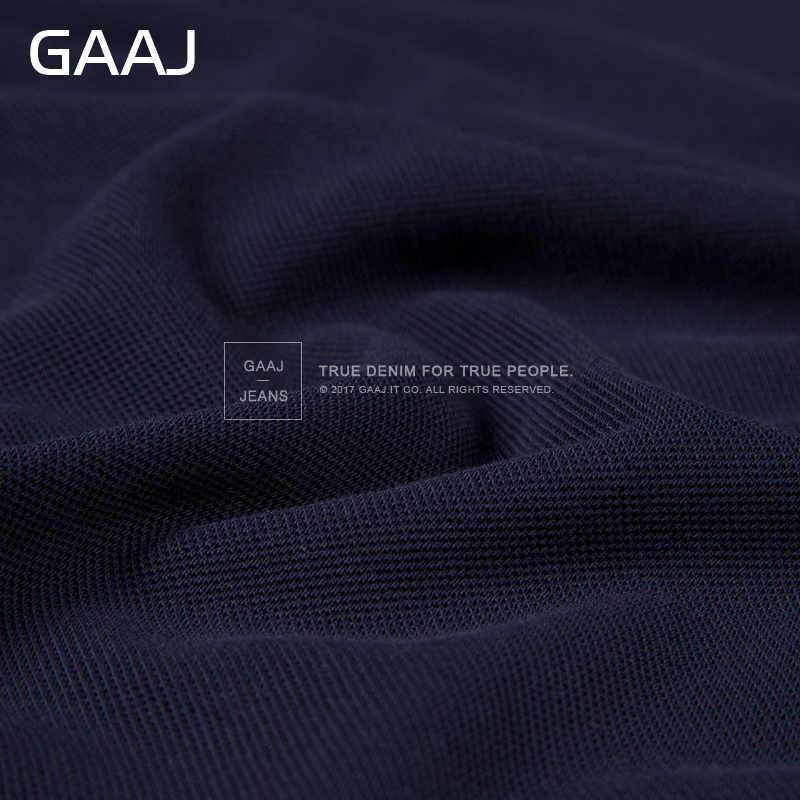 GAAJ 100 코 튼 폴로 셔츠 남자 2020 브랜드 셔츠 남자 짧은 소매 여름 패션 의류 와인 블루 그레이 레드 네이비 망 폴로