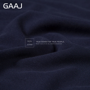Image 4 - GAAJ 100 Cotton Polo Shirt Men 2020 Brand Shirts For Man Short Sleeve Summer Fashion Clothing Wine Blue Grey Red Navy Mens Polos