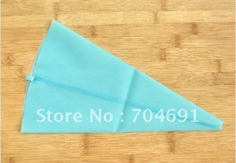 3PCS Pastry Bags Icing Nozzles Piping Bags Cake Decoration Bags 30cm