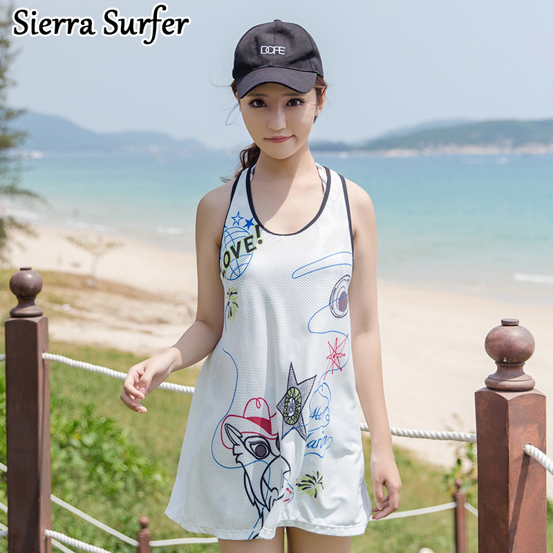 Swimming Suit For Women Bikinis Beach Wear Retro Beachwear Woman Swimsuit New Bikini 2018 Korean Sexy Leisure Female Split 2018 direct selling springs swimming clothes bikini three pieces of small breasts the steel sexy shading thin korean swimsuit