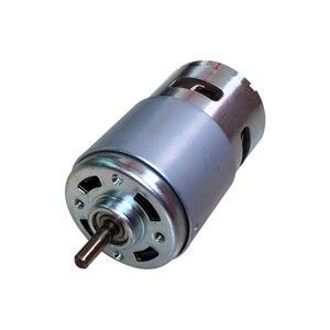 795 DC Motor Large Torque High