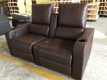 Living Room Sofa Set Corner Sofa Recliner Electrical Couch Genuine