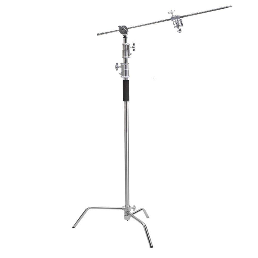 Camera & Photo Accessories Camera & Photo 1.27 Meters A Cross-bar Set Magic Legs Cross-arm C-frame Cd50 Hot Sale Photographic Magic 2