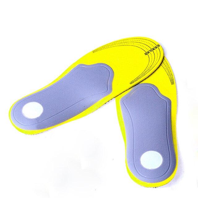 Завод Оптовая Ноги Уход Премиум Женщины Мужчины Удобную Обувь Ортопедические Стельки Вставки Высокой Аркой Поддержки Pad виды Летние