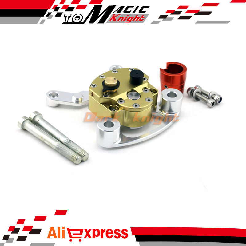 Para KTM 690 DUKE 2012 2013 2014 2015 Accesorios de La Motocicleta amortiguadore