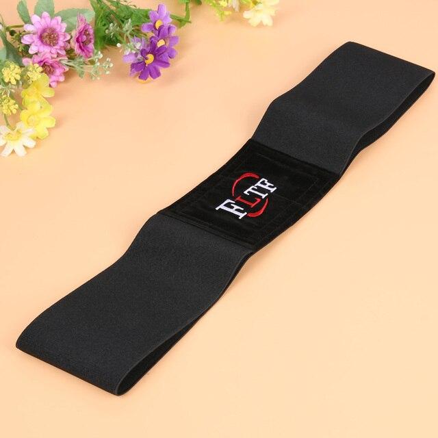39 X 7 cm Elastic Nylon Golf Arm Posture Motion Correction Belt Golf Beginner Training Aids Durable Golf Training Equipment  3