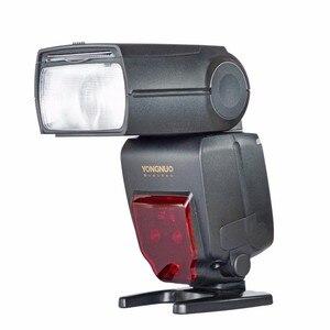 Image 2 - YONGNUO i ttl flash Speedlite YN685 YN685N YN685C fonctionne avec YN622N YN622C RF603 Flash sans fil pour appareil photo reflex numérique Nikon Canon