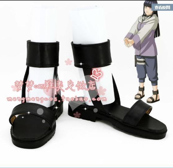 Uchiha Sasuke Naruto Sakura Shoes Childhood Version Cosplay Ninja Blue Adult Kid