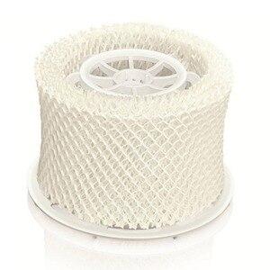 Image 2 - 10 stücke ersatz HU4102 luftbefeuchter filter, Filter bakterien und skala für Philips HU4801 HU4802 HU4803 Luftbefeuchter Teile