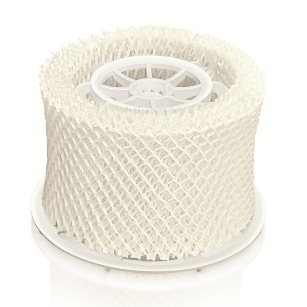 Image 2 - 10pcs replacement HU4102 humidifier filters,Filter bacteria and scale for Philips HU4801 HU4802 HU4803 Humidifier Parts-in Humidifier Parts from Home Appliances