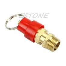 1/4 ''BSP 120PSI клапан сброса давления компрессора регулятор безопасности