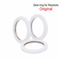 seal ring for Raytools AG head protective windows on fiber laser cutting machine Original Bodor laser BT240 BT230 laser head