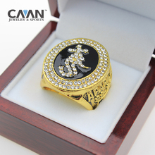 Replica Newest Design 2005 Chicago White Sox DYE MVP League Baseball World Series Championship Ring for Fans Gift
