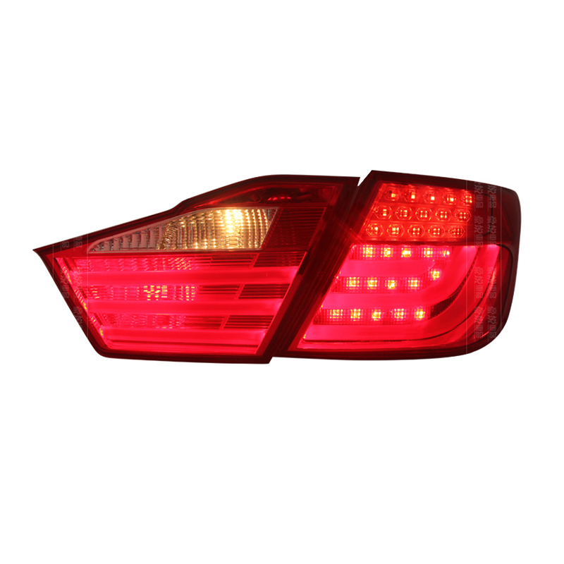 New Car styling LED Rear Lights Kit modification For Toyota Camry 7th 2012 2013 2014 Turning light High quality Free shipping new car styling led rear lights kit modification for toyota camry 7th 2012 2013 2014 turning light high quality free shipping