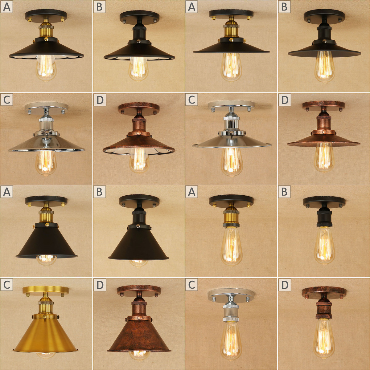 Retro Loft Vintage Pendant Lamp Led E27 AC 110V 220V Pendant Lights Decorative Luminaire For Bedroom Living Room Bathroom Bar new arrival vintage pendant lamp modern retro industrial pendant lights for restaurant bar living room bedroom 220v e27 holder