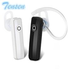 Tensen Наушники с камерой стерео гарнитура bluetooth наушники наушники мини V4.1 беспроводной handfree универсальный для всех телефонов