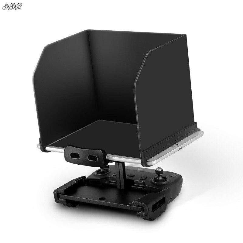 Tablet Sun Hood 7.9 & 9.7 Inch Sun Shade For DJI Mavic Mini / Pro 1 / Spark / Air / Mavic 2 Pro & Zoom Phantom 3 / 4 Drone