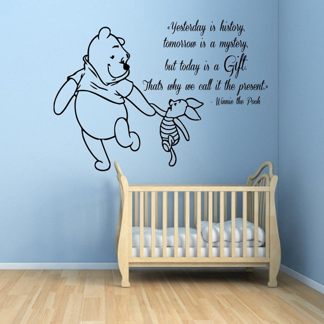 Aliexpress com  Buy Creative DIY Winnie the Pooh Piglet