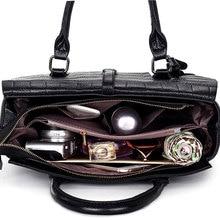 High Quality PU Leather Shoulder Bag