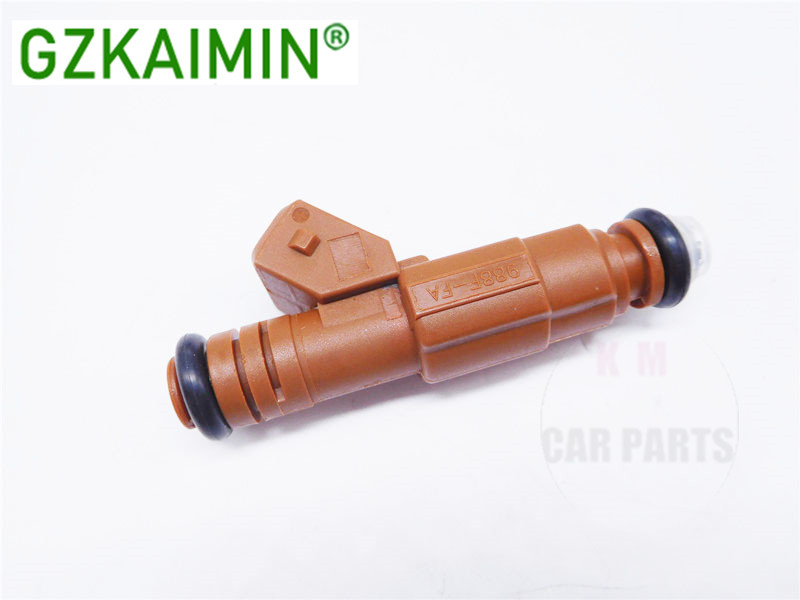 SET 4 NEW fuel injector NOZZLE for FOCUS MONDEO FOR AUSTRALIA MONDEO OEM 0280155963 0 280