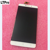 LTPro High Quality Working LCD Touch Screen Digitizer Assembly For Blackview R7 5 5 Phone Display