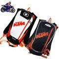 Новое прибытие KTM рюкзак сумка новый велосипед кросс-кантри открытый мотокросс Сумка Рюкзак складское оборудование необходимо Рыцарь
