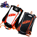 La nueva llegada KTM mochila nueva bolsa de moto de cross-country de motocross al aire libre Bolsa de almacenamiento Mochila equipo Knight esencial