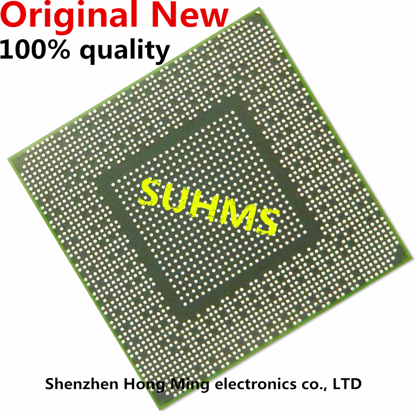 100% New GF100-850-A3 GF100 850 A3 BGA Chipset