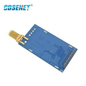 Image 5 - SI4463 اللاسلكية rf وحدة 170MHz vhf الإرسال والاستقبال CDSENET E30 170T27D UART 500mw SMA موصل قام المحفل TCXO rf جهاز ريسيفر استقبال وإرسال