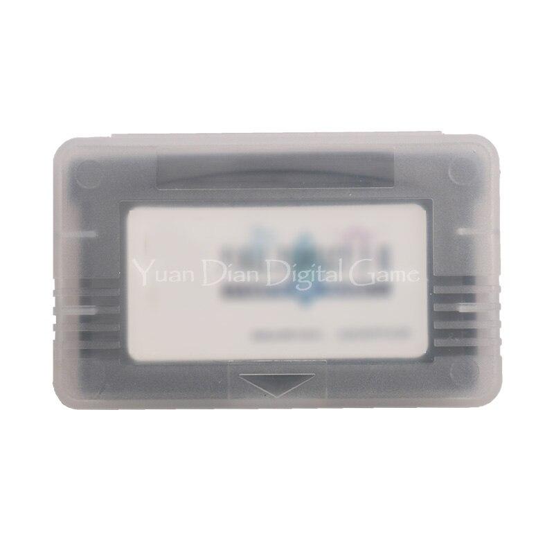 BreathOf Fire 32 BIt Video Game Cartridge Console Card EU Version