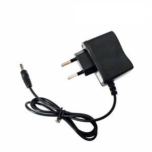 Image 3 - Универсальное сетевое зарядное устройство 3,5 мм с вилкой Стандарта ЕС и США, адаптер питания для зарядки аккумуляторов 18650, фонарь, фара